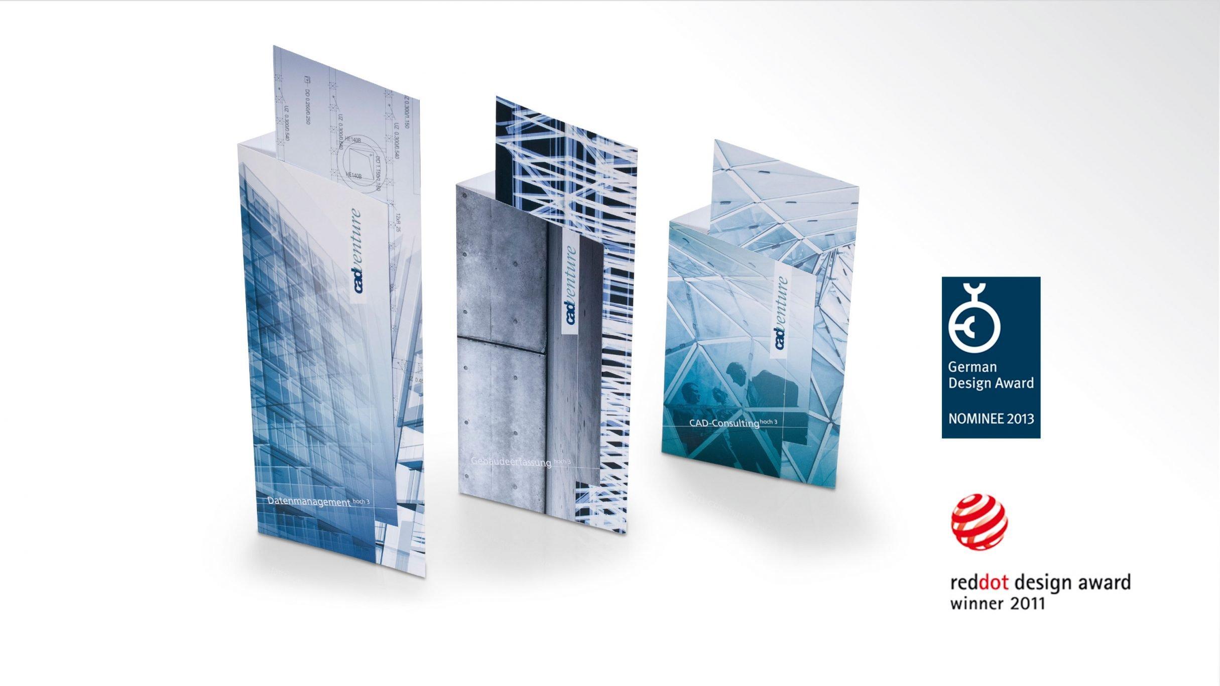 red dot design award Gewinner: DIE NEUDENKER® Agentur, Darmstadt