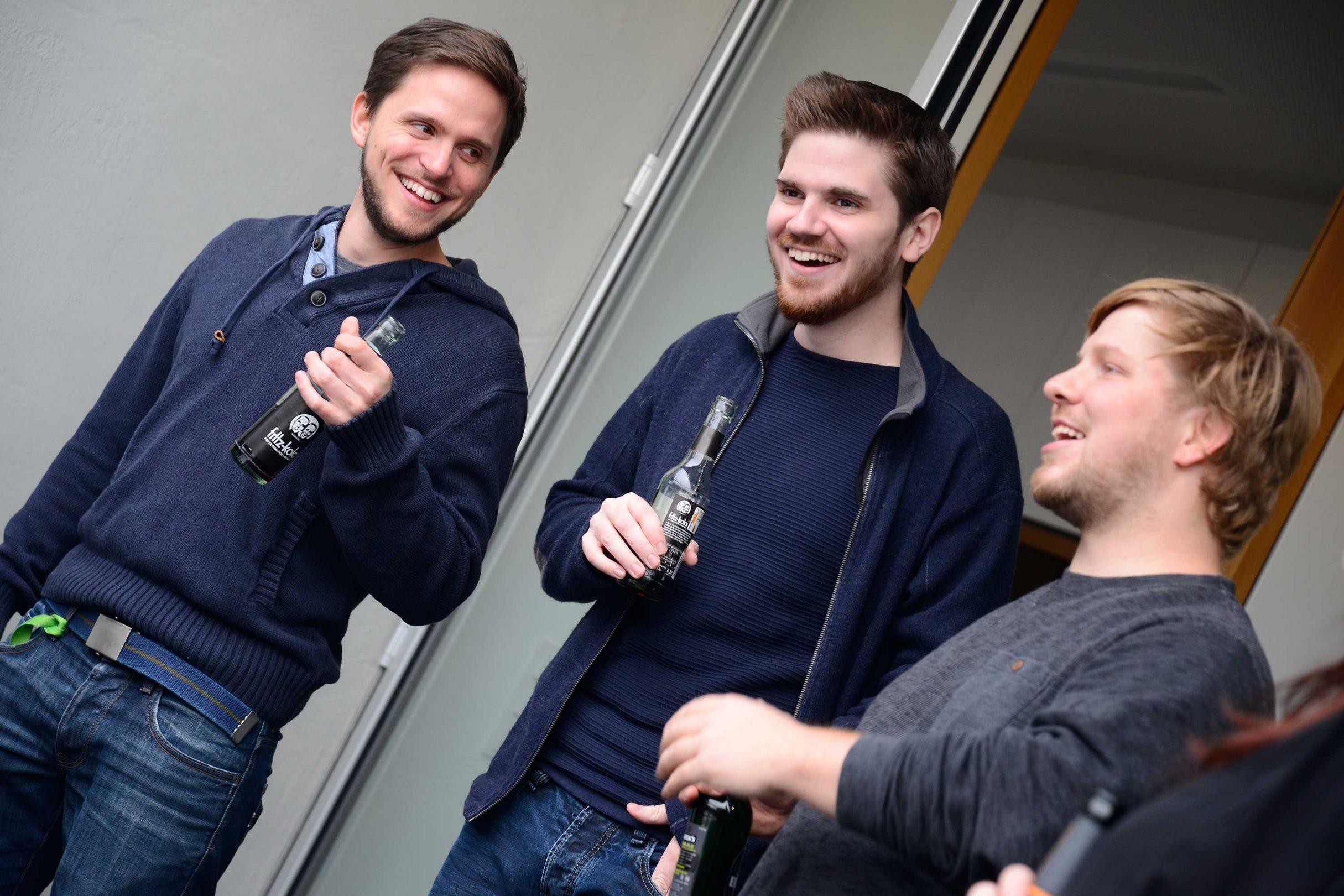 Sommergrillen: DIE NEUDENKER® Agentur, Darmstadt
