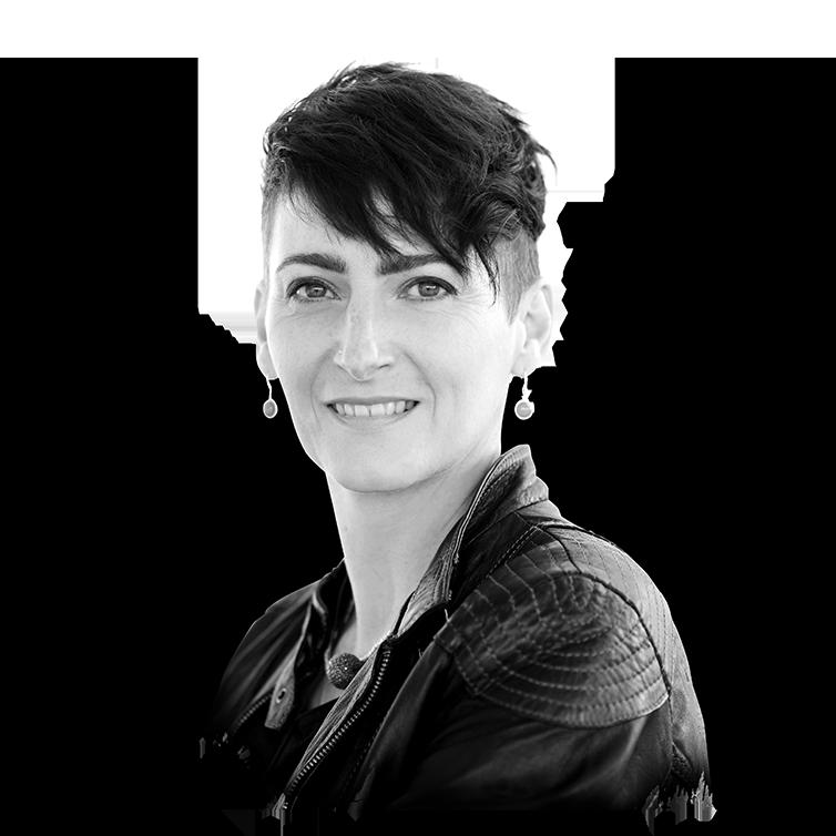 Simone Stenger, call-to-action: DIE NEUDENKER® Agentur, Darmstadt