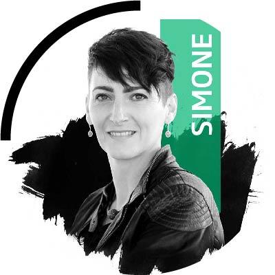 Simone Stenger: DIE NEUDENKER® Agentur, Darmstadt