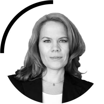 Stefanie Nolte, Referenz Supralift