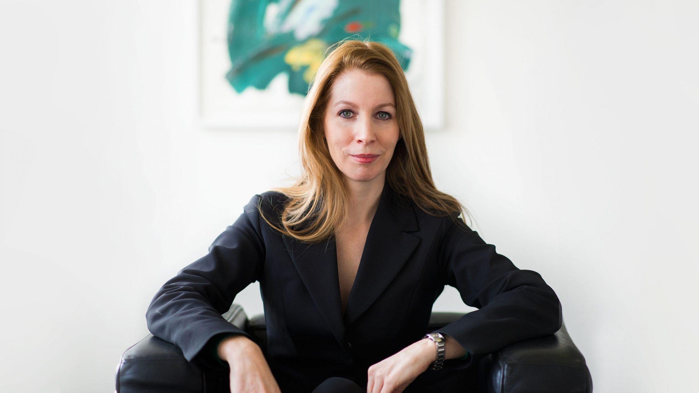 Businessfotografie, Daniela Vaih für Dr. Vaih und Partner: DIE NEUDENKER® Agentur, Darmstadt