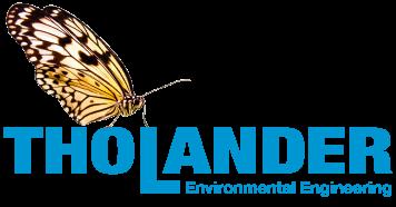 Tholander Logo: DIE NEUDENKER® Agentur, Darmstadt