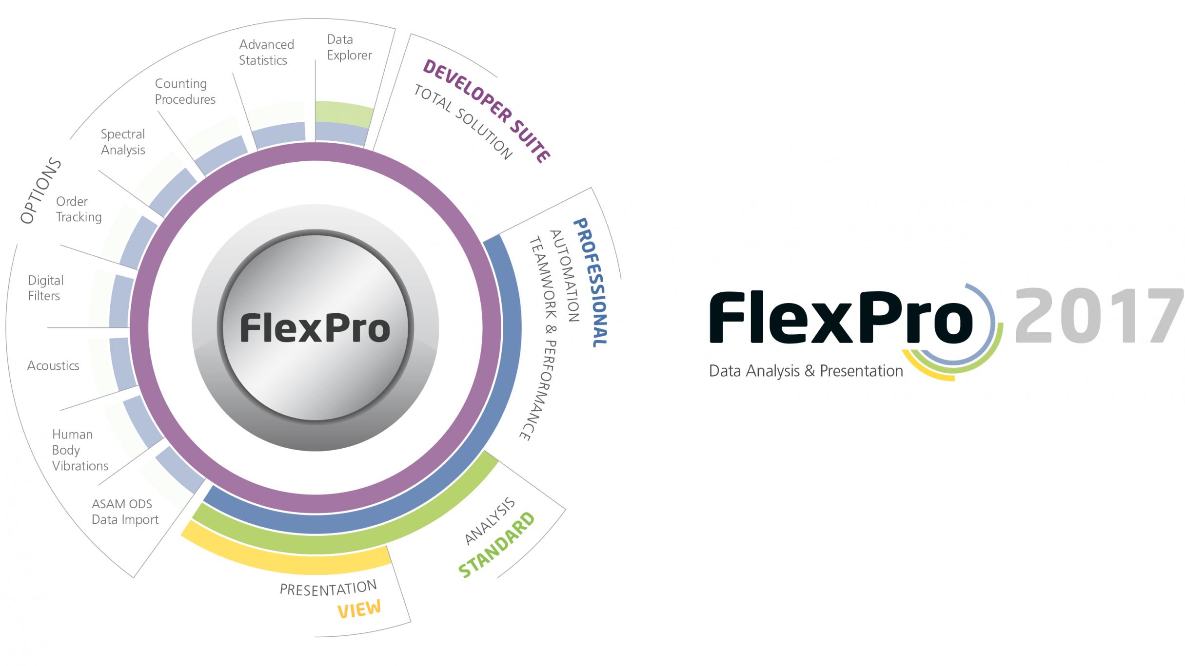 Markenkommunikation, Infografik, FlexPro Software für Weisang: DIE NEUDENKER® Agentur, Darmstadt