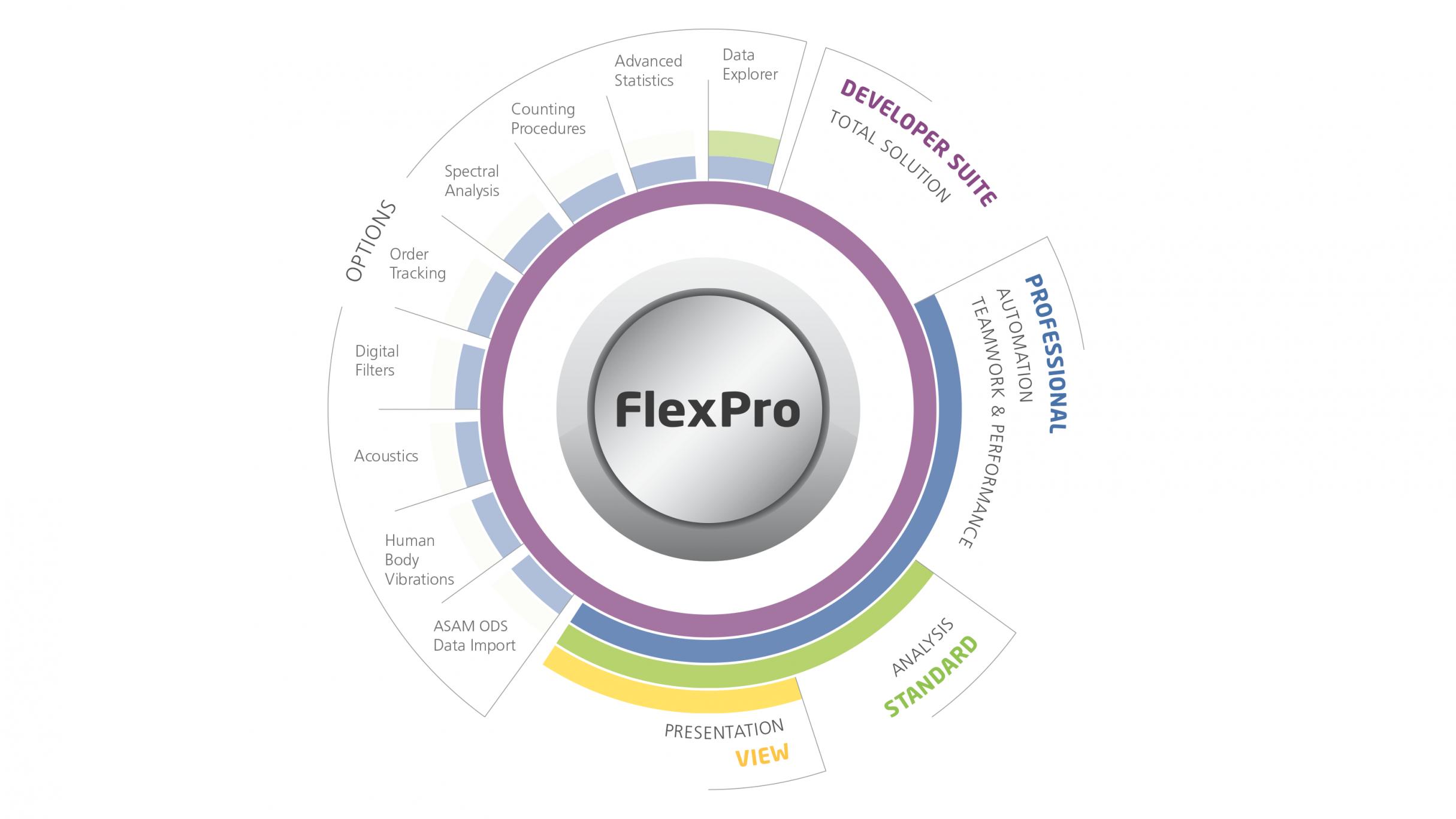 Branding, Infografik, FlexPro Software für Weisang: DIE NEUDENKER® Agentur, Darmstadt