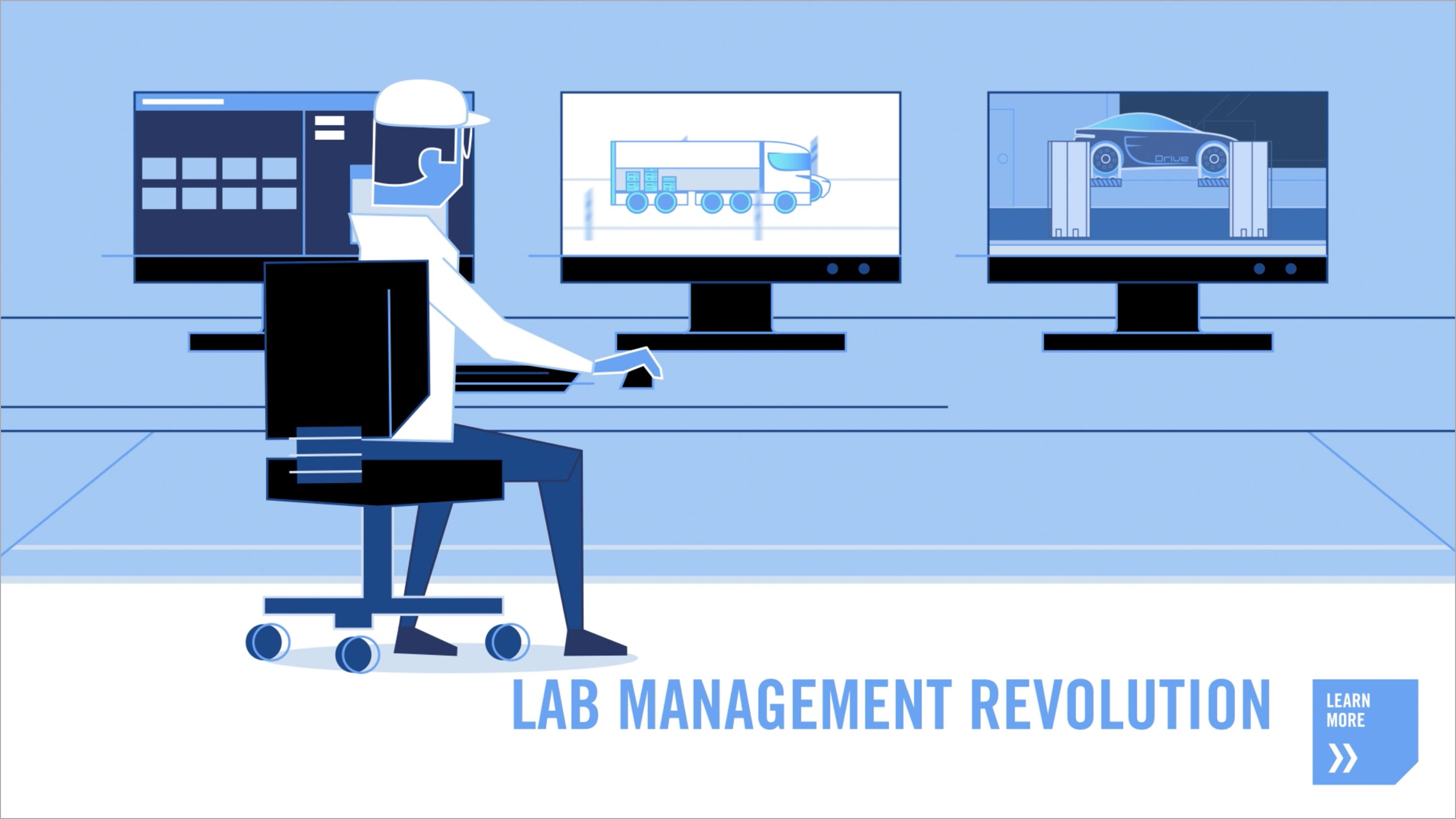 lab management Outsourcing lab services can save money, but it's not that simple create joint ventures and establish lab management agreements with lab services.