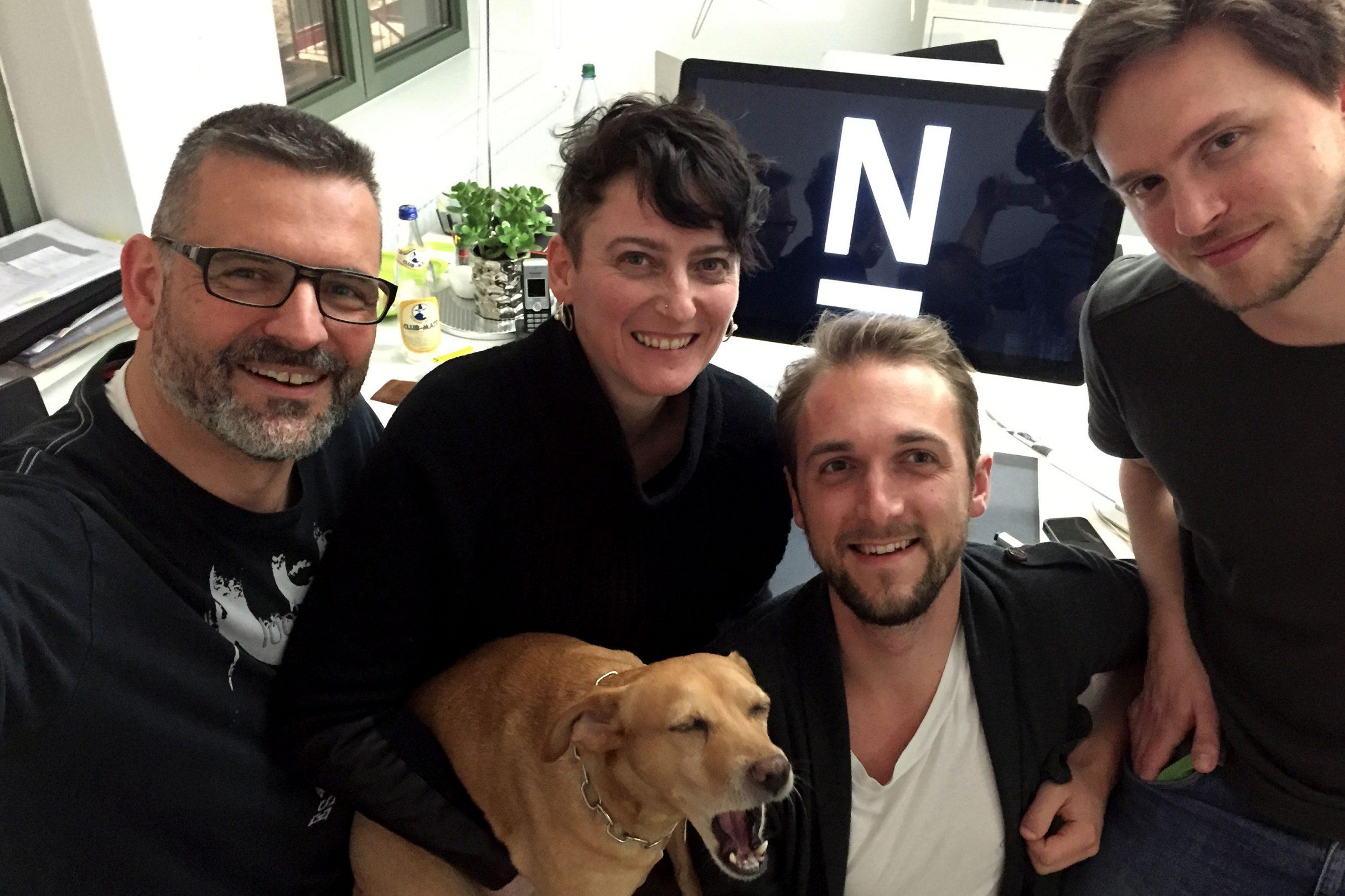 Corporate Design, Branding: DIE NEUDENKER® Agentur, Darmstadt